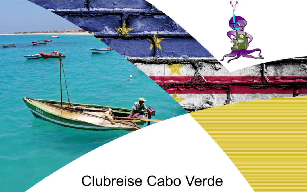 Clubreise Cabo Verde